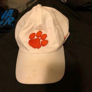 Clemson tigers Nike hat